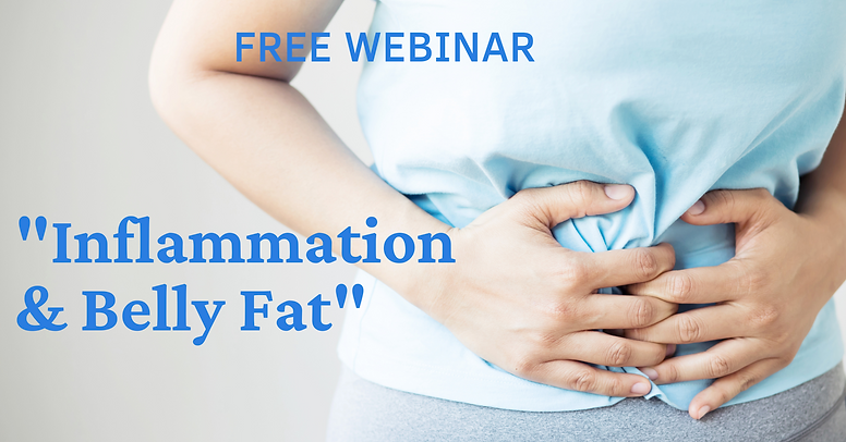 Inflammation and Belly Fat