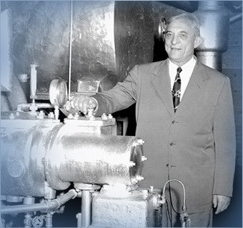 Willis Carrier: The Father of the Air Conditioner