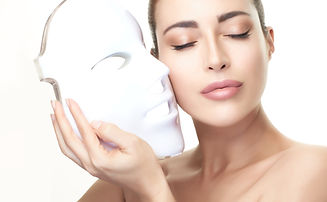 Laser Mask Treatment Ventura Ca