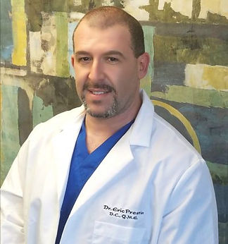 Dr. Eric Prestin serves Ventura, CA