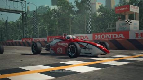 """Honda """"Dreams"""""""