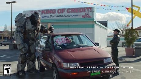 Xbox Hogan CarSales 70