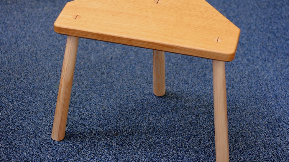 Traditional Welsh Stool