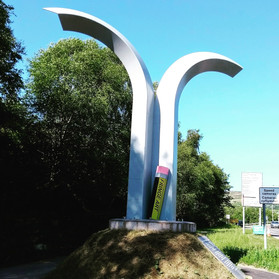 Fringe art public art takeover