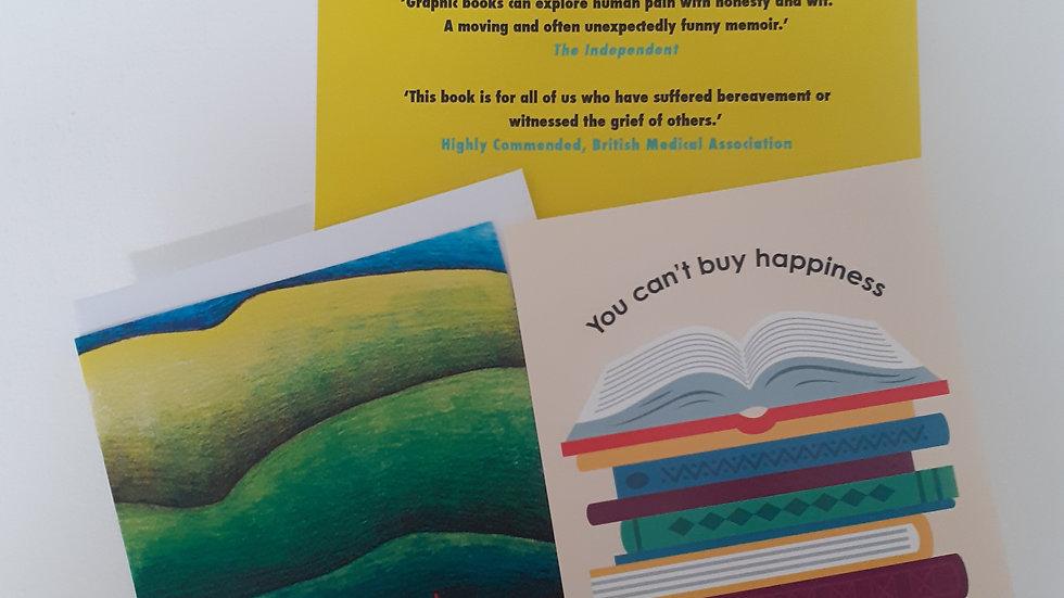BILLY, ME & YOU Graphic Novel Bundle