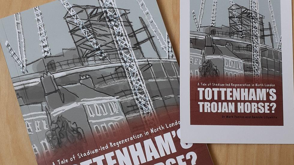 Tottenham's Trojan Horse Book