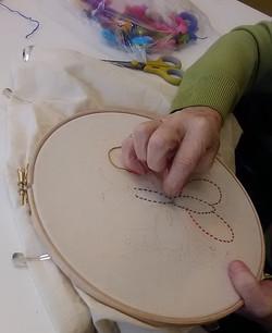 Knit and sew Wot