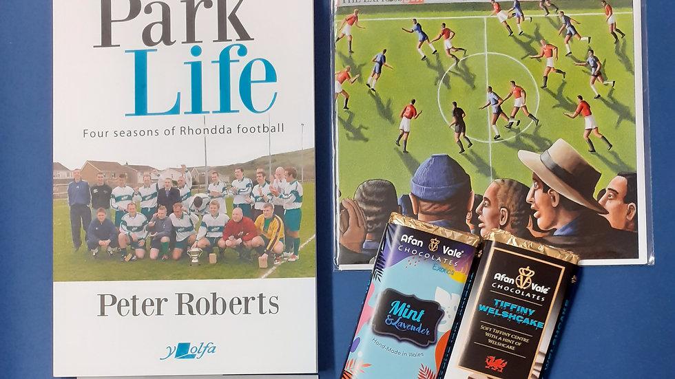 Park Life Book Bundle