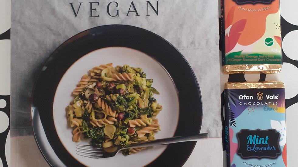 The Seasonal Vegan: Sarah Philpott
