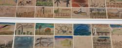windy draws exhibition
