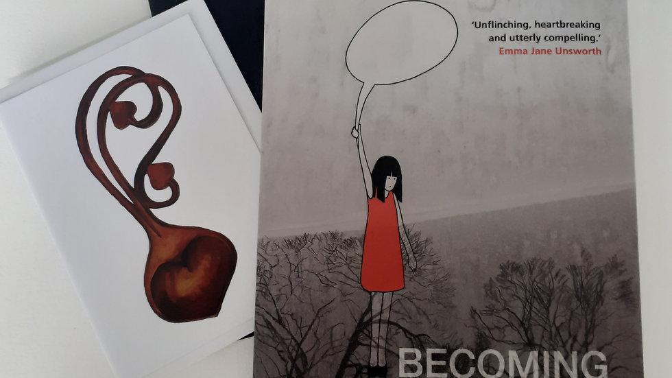 BECOMING UNBECOMING Graphic Novel Bundle