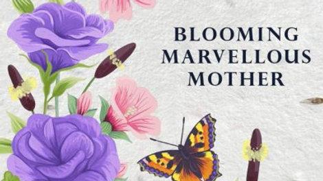 Seeded Card & Garden Poems
