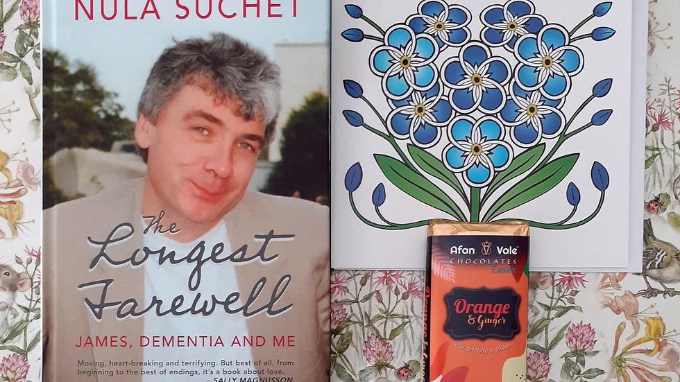 The Longest Farewell: Nula Suchet