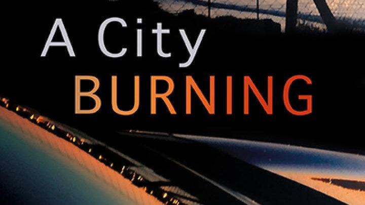 A City Burning Book Bundle