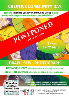 Community Day 21 March 2020 postponed.jp