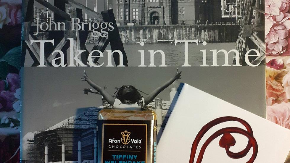 Taken in Time: John Briggs