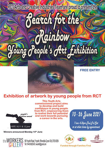 search for the rainbow poster FINAL engl