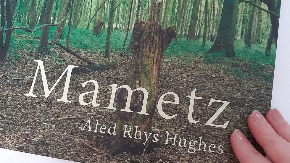 Book Bundle: Mametz : Aled Rhys Hughes