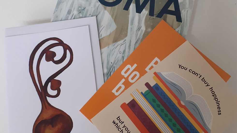 COMA Graphic Novel Book Bundle