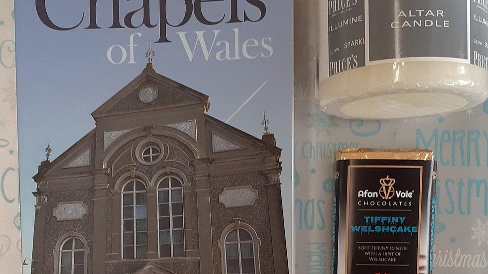 Chapels of Wales Book Bundle