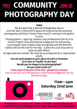 Community photography day June 22 2019.j