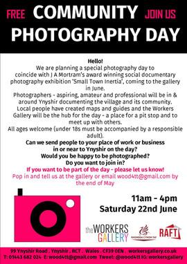 Community photography day June 22 2019.j