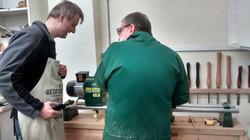 Woodworking Workshops