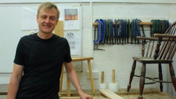 Woodturning Half Day Workshop