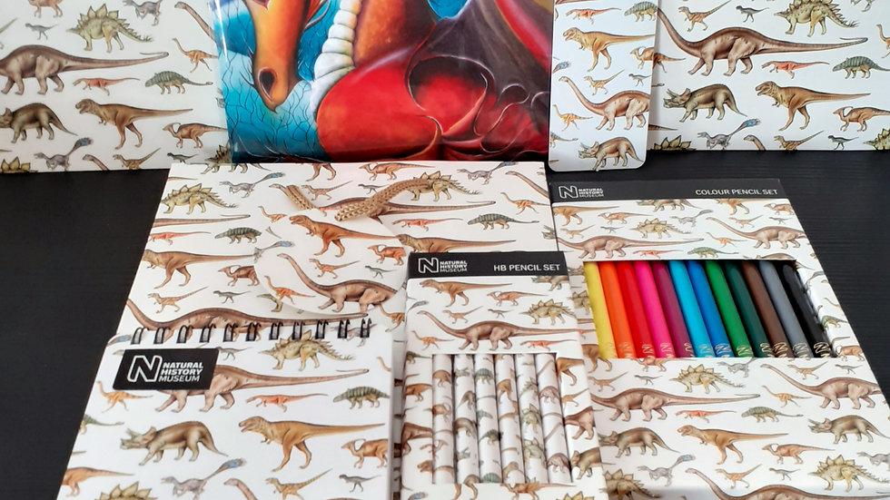 Dinosaur Drawing Gift Bundles