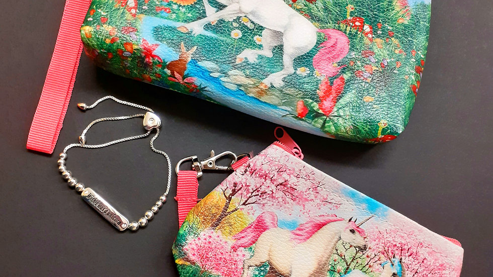 Unicorn Lovers Gift Set