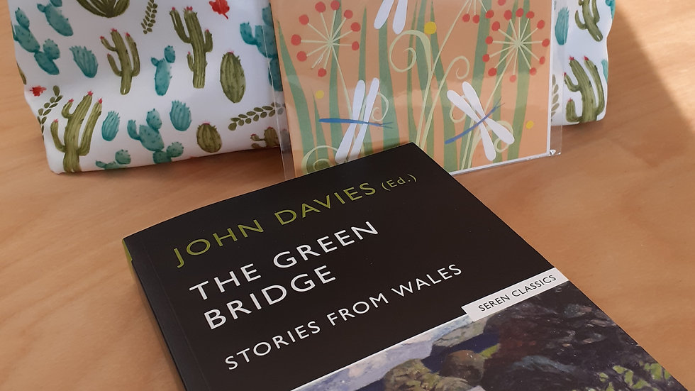 Book Bag Bundle: Stories From Wales