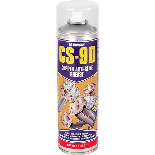Spray de Cobre 500ml CS-90