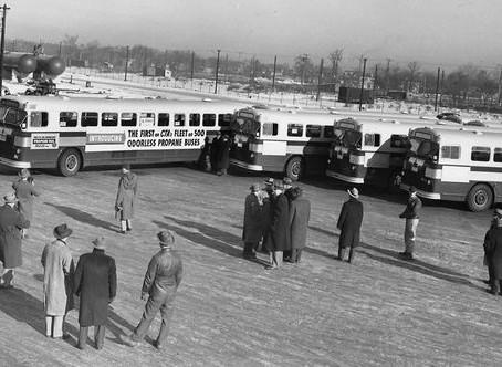 Breve história do GPL Auto