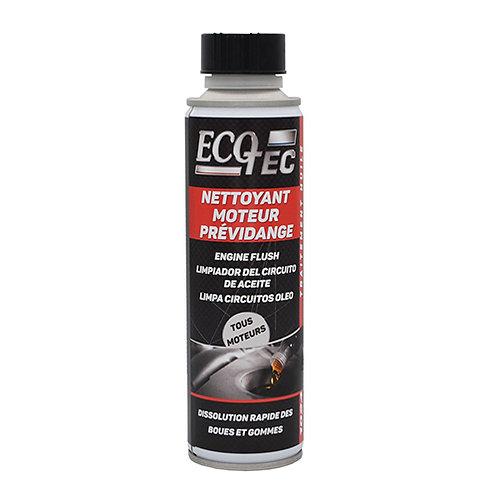 ECOTEC 1024 - Limpeza Circuito Óleo Antes da Mudança 250ml Cx.24unid