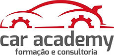Logotipo Car Academy