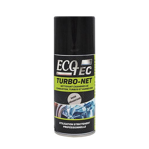 ECOTEC 1104 - Limpa Turbos e Válvula EGR 125ml