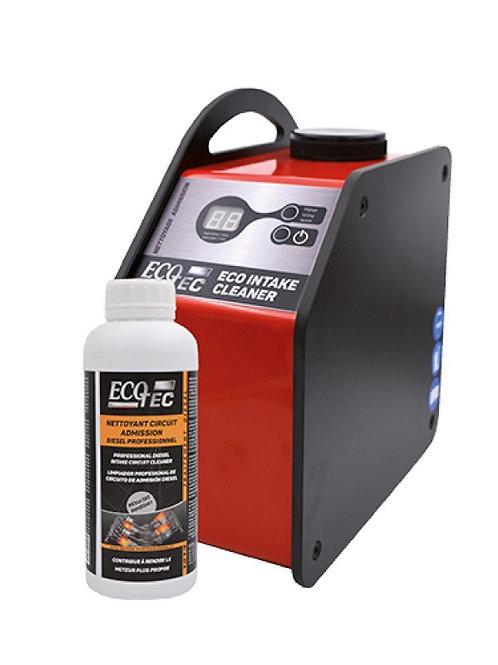ECOTEC8002 - Máquina Limpeza Admissão Diesel