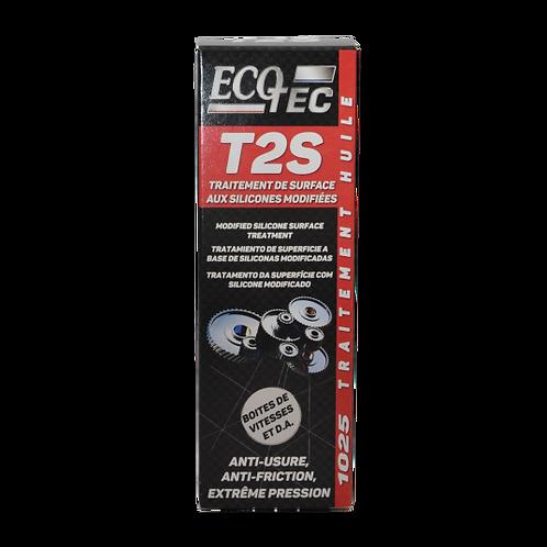 ECOTEC 1025 - Tratamento Superfícies c/ Silicone Modificado 100ml Cx.12unid