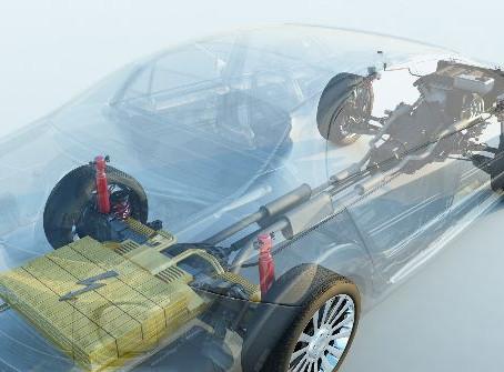 A importância do Ar Condicionado nos veículos híbridos e elétricos