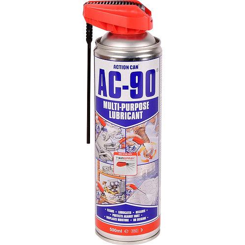 Spray Multiusos Twin 500ml AC-90