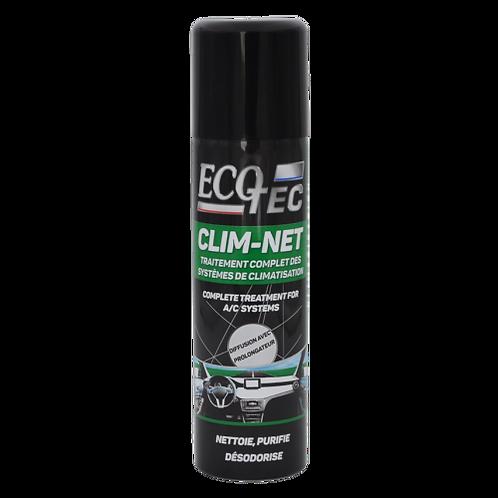 ECOTEC 1050 - Tratamento Completo Sistema Climatização