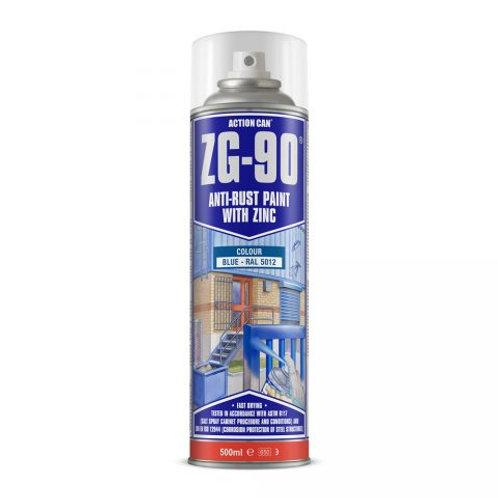 Spray Zinco 500ml ZG-90