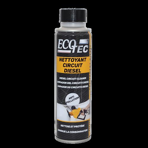 ECOTEC 1010 - Limpa Circuitos Diesel Cx.24unid.