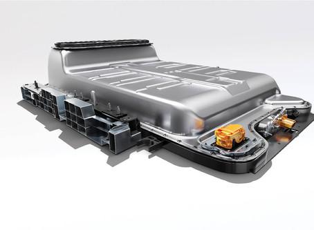 Conheça as baterias dos veículos híbridos e elétricos