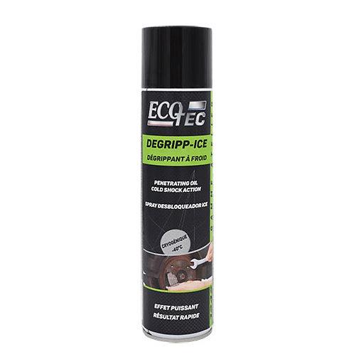 ECOTEC 1242 - Spray Desbloqueador ICE -40º Cx.12unid
