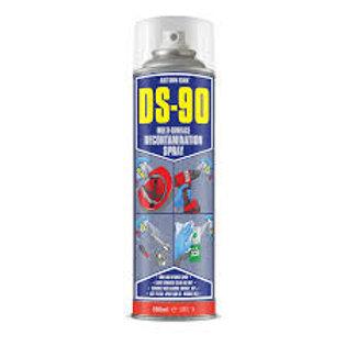 ACTION CAN - Spray Desinfetante 500ml