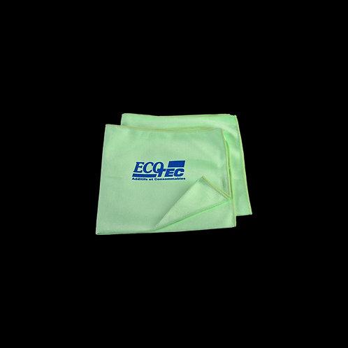 ECOTEC 5060 - Pano Micro Fibras Especial Vidros