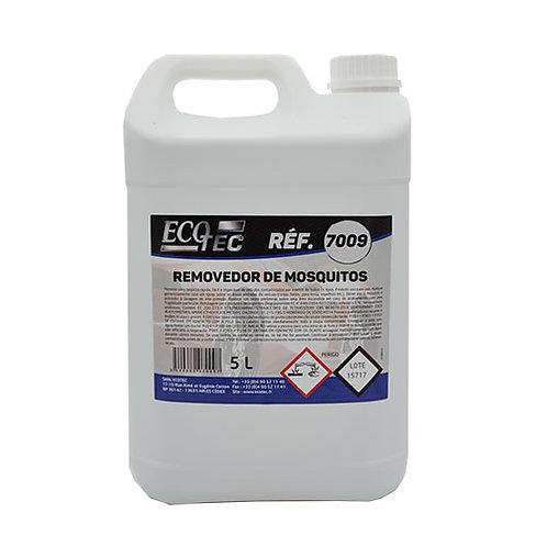 ECOTEC 7009 - Anti Mosquitos Profissional 5lt Cx.4unid