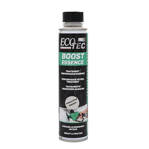 ECOTEC 1108 - Tratamento Boost Evolution Gasolina 300ml Cx.24unid