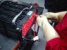 curso híbridos elétricos